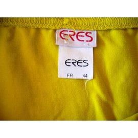 Eres-Deux pièces ERES-Jaune