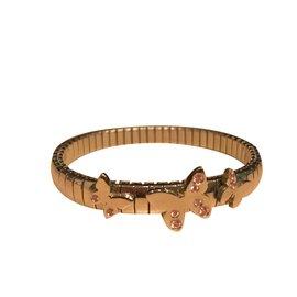 Autre Marque-Morellato Bracelets-Argenté,Rose