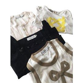 Christian Dior-Tops fille-Autre