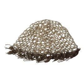 Chanel-Bonnet bijou collector-Blanc