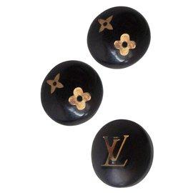 Louis Vuitton-Puces silvania-Marron foncé
