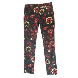Maison Martin Margiela-Peony jeans-Multiple colors
