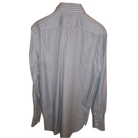 Tom Ford-Tom ford great condition men's formal shirt-Grey