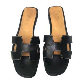 Hermès-ORAN-Noir