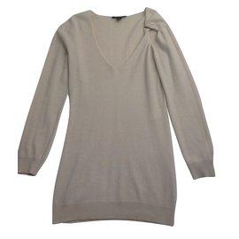 Louis Vuitton-Pullover-Crème