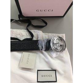 Ceintures Gucci occasion - Joli Closet f52c97adfc4