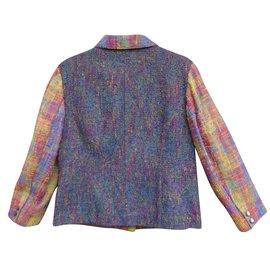 Louis Vuitton-Vestes-Multicolore