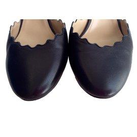Chloé-Heels-Black
