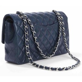 Chanel-Timeless-Bleu