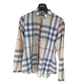 Burberry-Shirt-Other