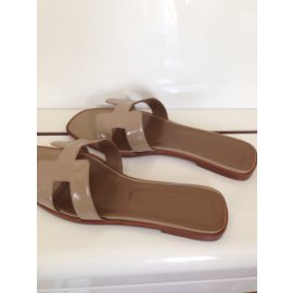 Hermès-Oran-Sand