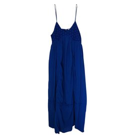 Les Petites-Dresses-Blue