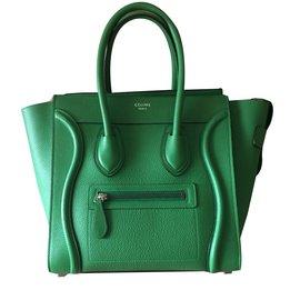 Céline-Céline micro-Green