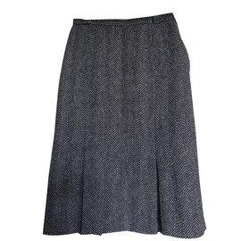 Autre Marque-Skirts-Multiple colors