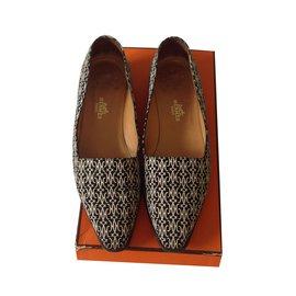 Hermès-Mocassin-Autre
