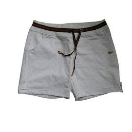 Gucci-Shorts-Blanc