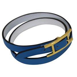 Hermès-Hapi-Bleu