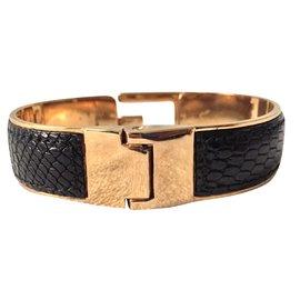 Gucci-Bracelet-Noir