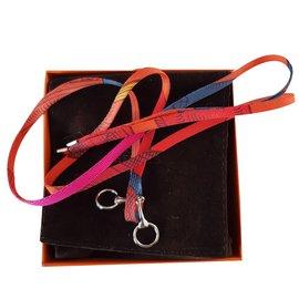 Hermès-Bracelet-Multicolore