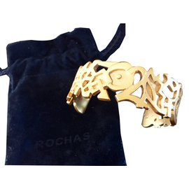 Rochas-Bracelet-Doré