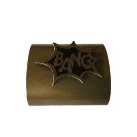 Jean Paul Gaultier-Bang-bronze