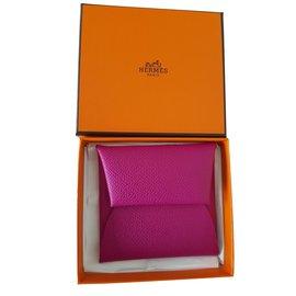 Hermès-Bastia-Pink