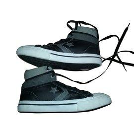 Converse-Sneakers-Black