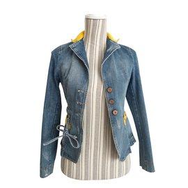 luxe et mode occasion - Joli Closet e558f80308b4