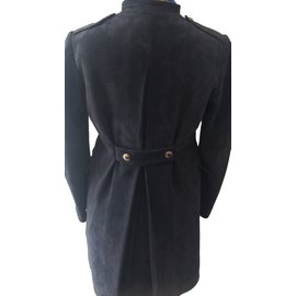 Yves Saint Laurent-Manteau-Autre