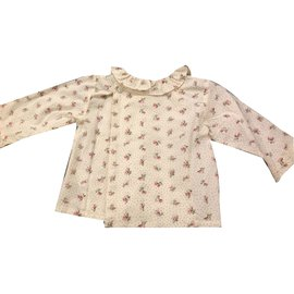 Bonpoint-Blouse-Rose