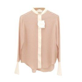 Chloé-Tops-Pink