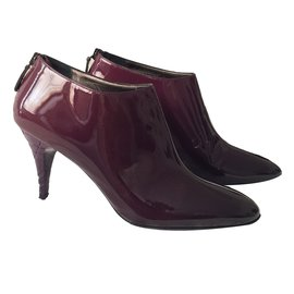 Burberry-Ankle Boots-Other