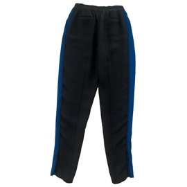 Céline-Pants-Blue