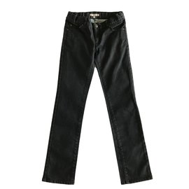 Bonpoint-Pants-Black