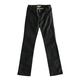 Bonpoint-Pantalon-Noir