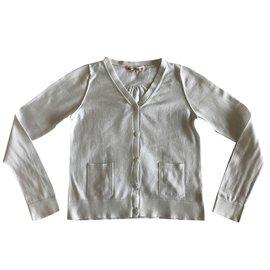 Bonpoint-Pulls, Gilets-Blanc