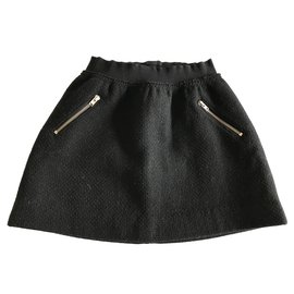 Bonpoint-Skirts-Black