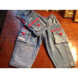 Autre Marque-Jeans-Blue