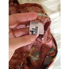 Hermès-maillot de bain-Multicolore