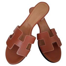 Hermès-Sandals-Other