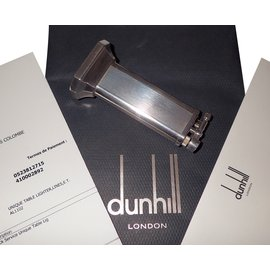 Alfred Dunhill-Misc-Silvery