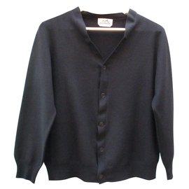 Hermès-Pulls, Gilets-Noir