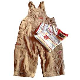 Autre Marque-Outfits-Caramel