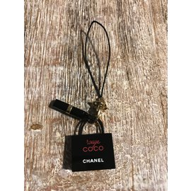 Chanel-Bijoux de portable-Autre