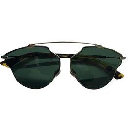 Second hand Christian Dior Sunglasses - Joli Closet f3756317825f