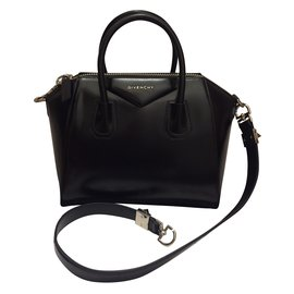 Givenchy-Antigona small Givenchy-Black