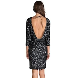 Antik Batik-LULU dress-Black