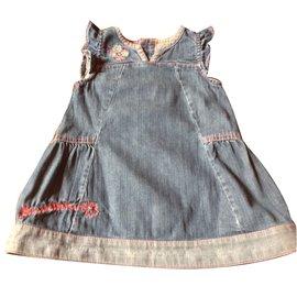 Autre Marque-Dresses-Navy blue