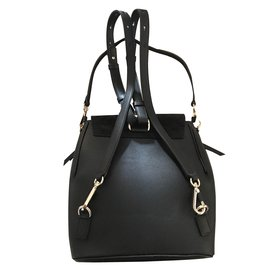 Chloé-Backpack-Black
