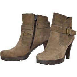 Chaussures - Bottes Minelli GqBm4O